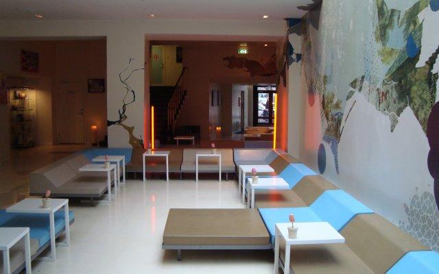 Отель SP34 Дания, Копенгаген - отзывы, цены и фото номеров - забронировать отель SP34 онлайн помещение для мероприятий