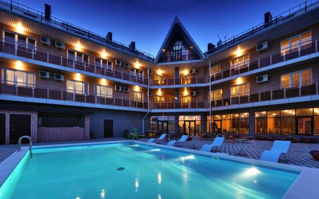 Забронировать отель в анапе с бассейном когда можно купить субсидированные авиабилеты в крым в 2016 году