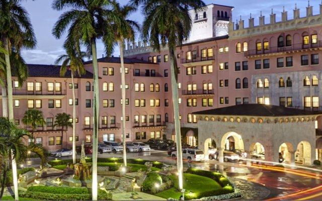 Waldorf Astoria Resort In Boca Raton