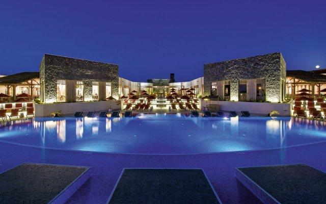 Отель Pierre & Vacances Village Club Fuerteventura OrigoMare бассейн