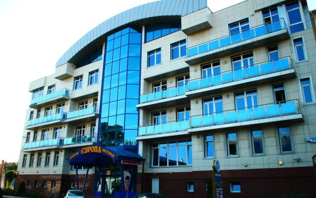 Evropa Hotel 0