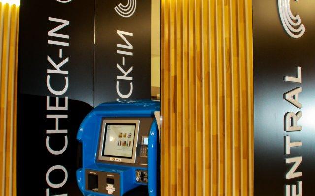 Отель Citizentral Apartamentos Gascons Испания, Валенсия - отзывы, цены и фото номеров - забронировать отель Citizentral Apartamentos Gascons онлайн фитнесс-зал