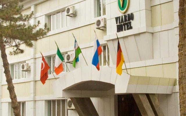 Отель Viardo Hotel Узбекистан, Ташкент - отзывы, цены и фото номеров - забронировать отель Viardo Hotel онлайн детские мероприятия