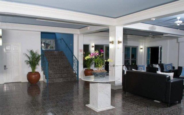 Отель Deja Resort - All Inclusive Ямайка, Монтего-Бей - отзывы, цены и фото номеров - забронировать отель Deja Resort - All Inclusive онлайн интерьер отеля