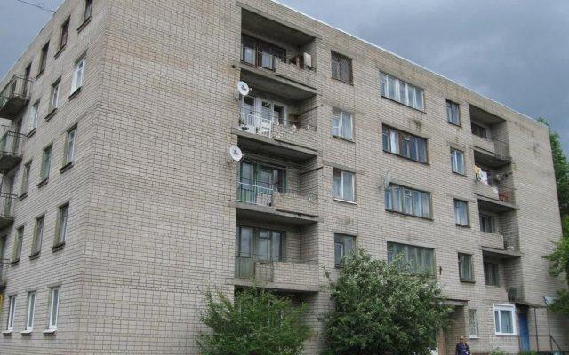 Гостиница Tsentr Avia в Иваново отзывы, цены и фото номеров - забронировать гостиницу Tsentr Avia онлайн вид на фасад