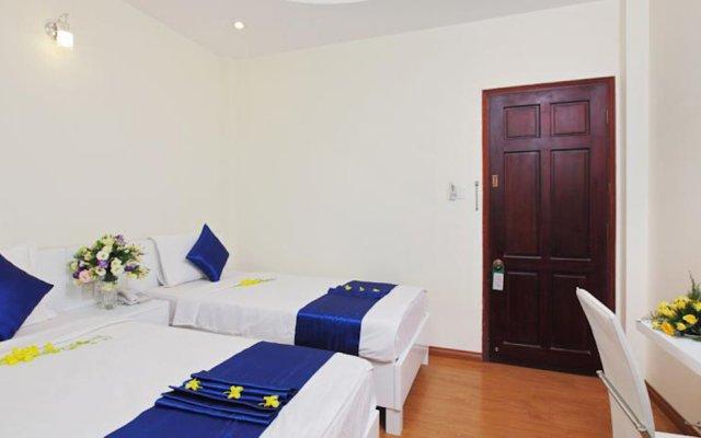Blue River Hotel 3 комната для гостей