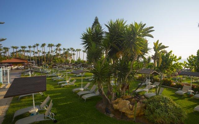 Отель Cavo Maris Beach Кипр, Протарас - 12 отзывов об отеле, цены и фото номеров - забронировать отель Cavo Maris Beach онлайн