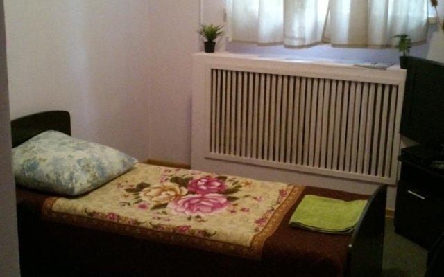 Hotel-A Санкт-Петербург комната для гостей