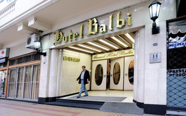Grand Hotel Balbi 0