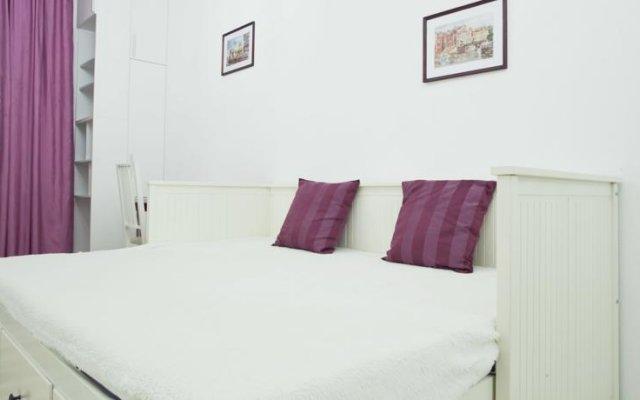 Апартаменты Na Konushennoy Apartment комната для гостей