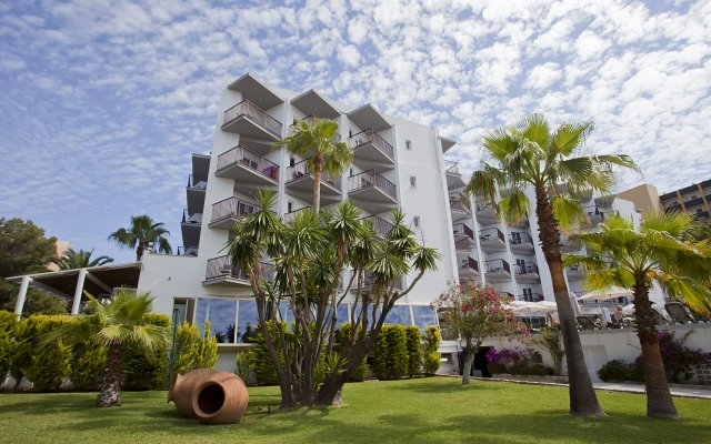 Отель FERGUS Bermudas