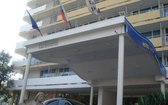 Bonita Hotel парковка