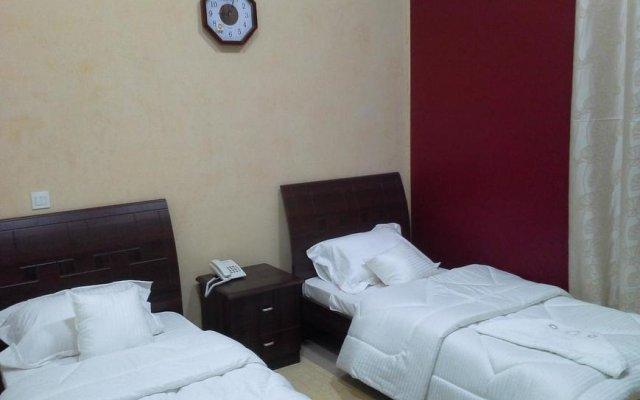 Отель Al Hili комната для гостей