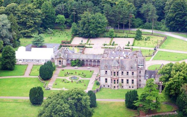 Отель The Lodge at Castle Leslie Estate Ирландия, Клонс - отзывы, цены и фото номеров - забронировать отель The Lodge at Castle Leslie Estate онлайн