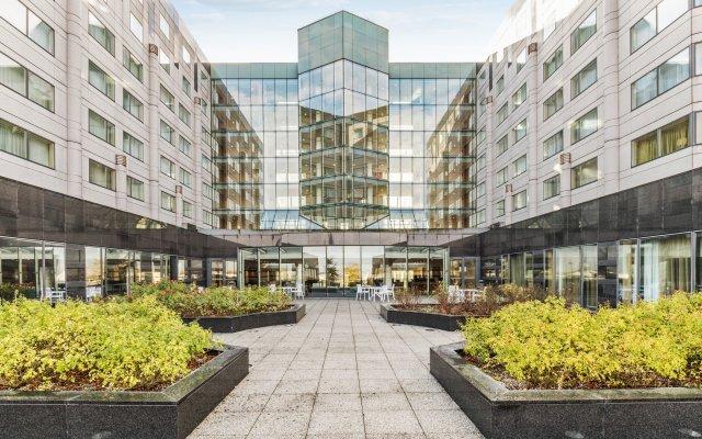 Отель Hilton Paris Charles De Gaulle Airport