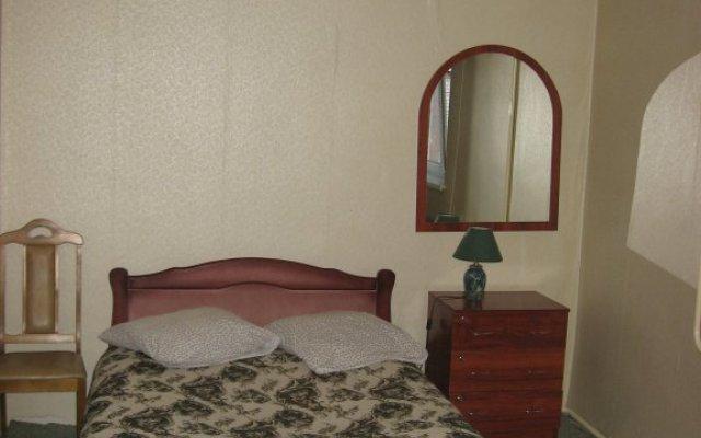 Гостиничный комплекс Зона Отдыха комната для гостей