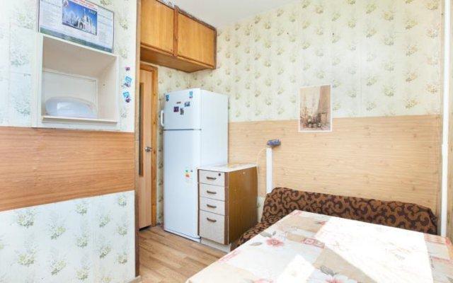 Гостиница Domumetro Выхино удобства в номере