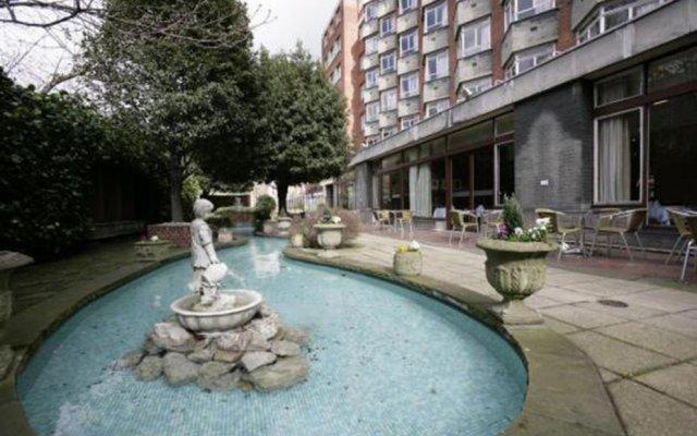 Отель Bedford Лондон