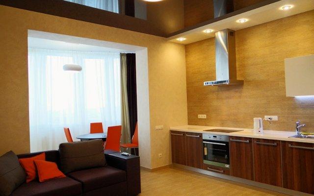 Apartments Sky ot Iris art Hotel в номере
