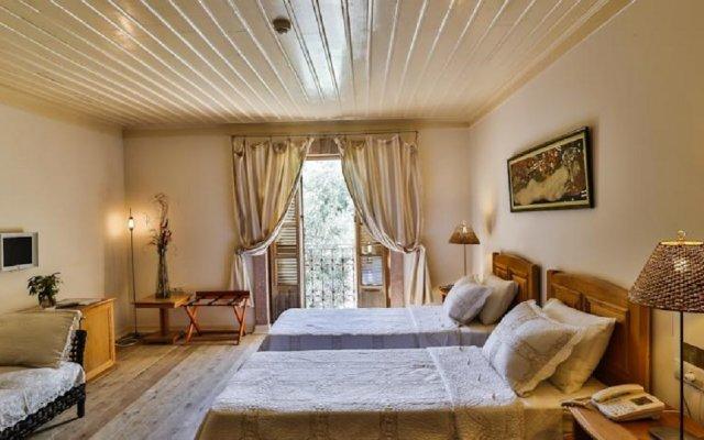 Oyster Residences Турция, Олудениз - отзывы, цены и фото номеров - забронировать отель Oyster Residences онлайн комната для гостей