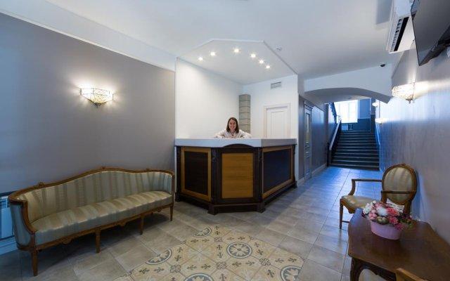 Отель Талисман Гороховая Санкт-Петербург комната для гостей
