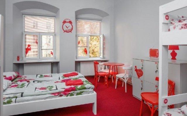 Hostel Raduga детские мероприятия