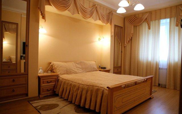 Гостиница Strelets Minihotel комната для гостей