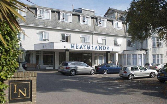 heathlands hotel bournemouth bournemouth united kingdom zenhotels rh zenhotels com