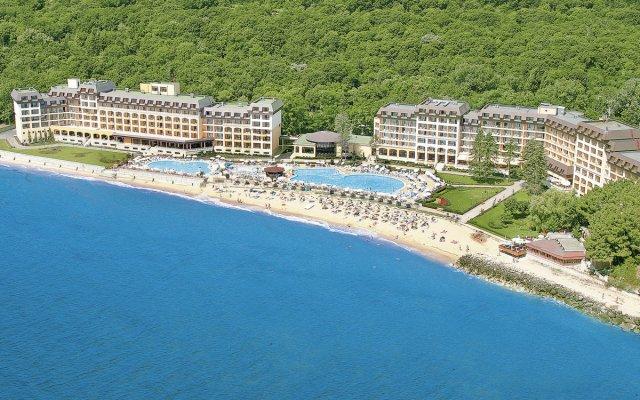 Hotel Riviera Beach — All Inclusive пляж