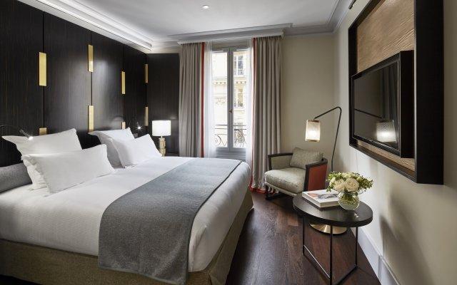 Отель Montalembert комната для гостей