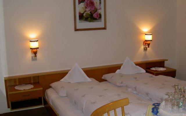 Отель Haus Gumpold Сцена комната для гостей