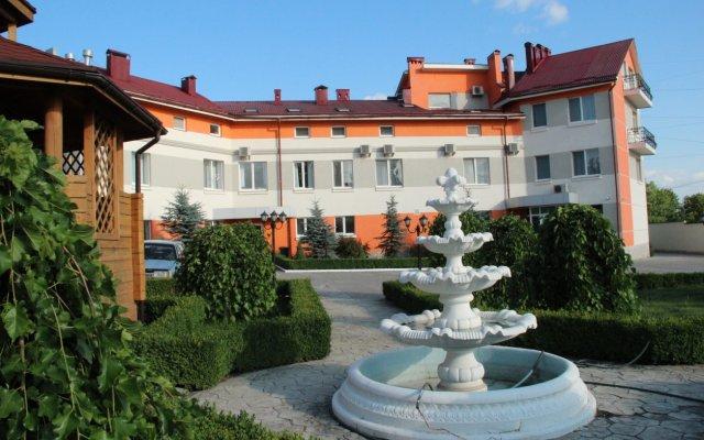 Гостиница Гала-Готель