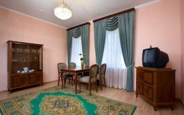 Гостиница Congress Complex удобства в номере