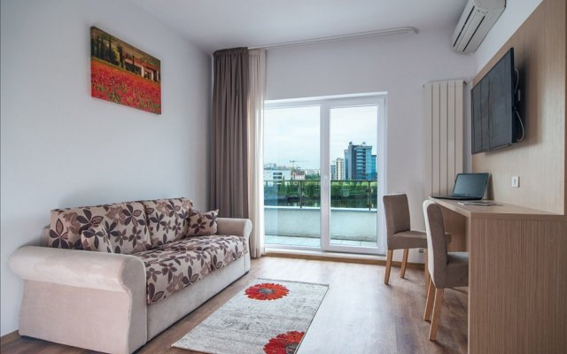 Residence Il Lago Apart-hotel 2