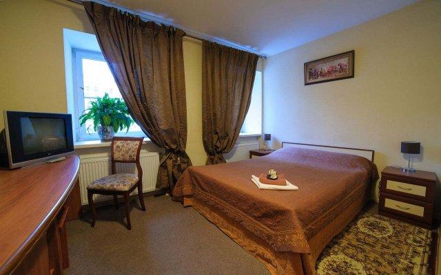 Отель Mini Otel ALVinn Санкт-Петербург комната для гостей