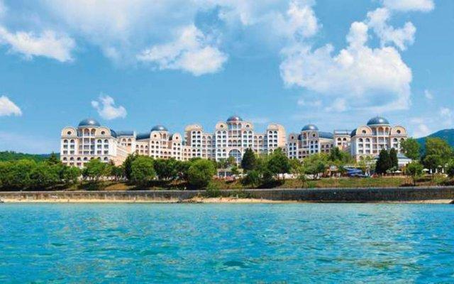 Riu Helios Hotel - All Inclusive пляж