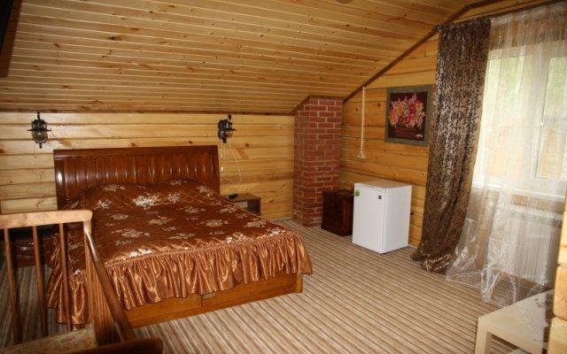 Гостиница Дом Охотника в номере