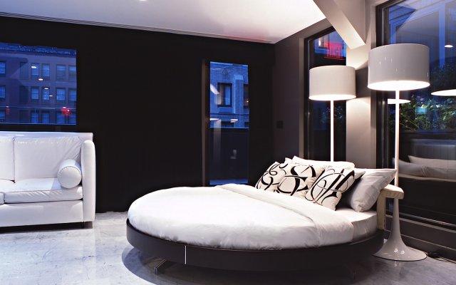 Отель Night Theater District, Times Square комната для гостей