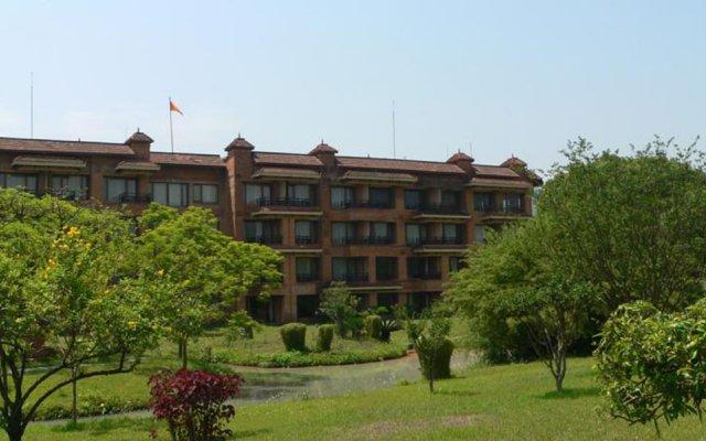 Fulbari Resort