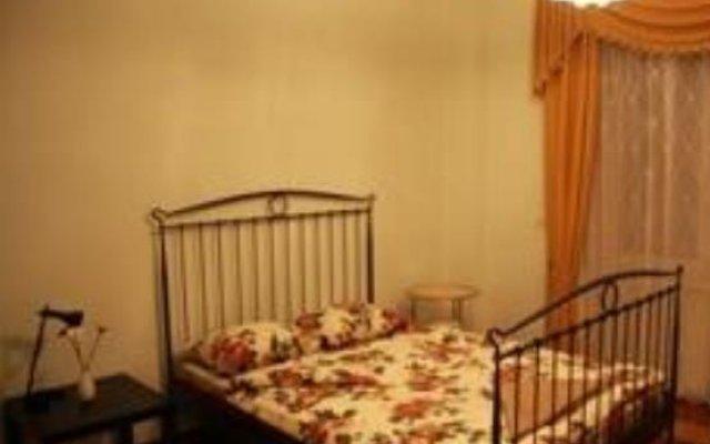 Гостиница Kleopatra комната для гостей