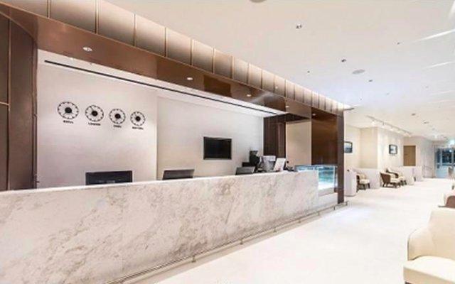 Incheon Airport Transit Hotel (Terminal 2)
