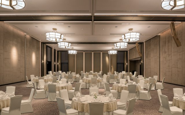 Amara Hotel in Limassol, Cyprus from 398$, photos, reviews - zenhotels.com event-facility