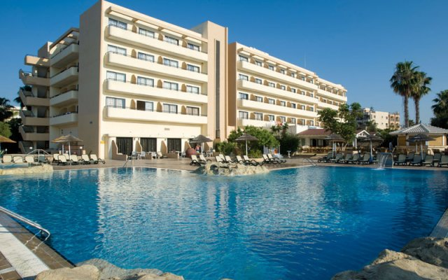Atlantica Sancta Napa Hotel