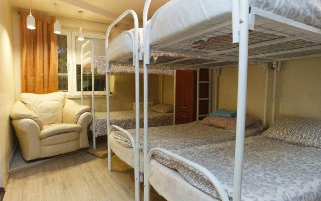 Hostel na Preobrazhenke Tut Zhivut детские мероприятия