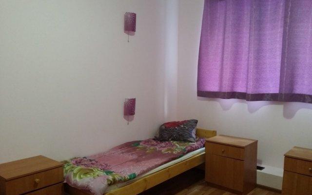 Гостиница V Tsentre MiniHotel комната для гостей