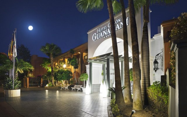 Отель Adrián Hoteles Roca Nivaria