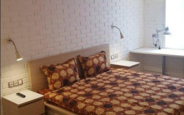 Deputatskaya 38 Apartments 2