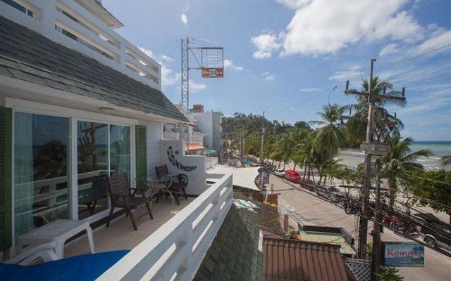 Отель Nilly'S Marina Inn