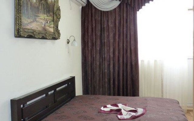 Мини-отель Арт Бухта комната для гостей