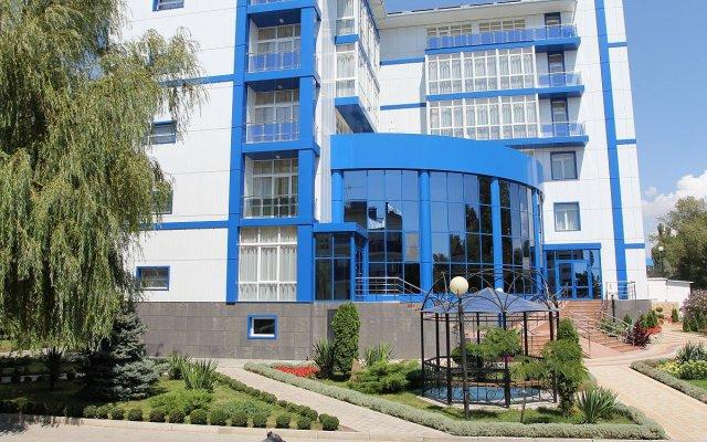 Ryabinushka Sanatoryi 1